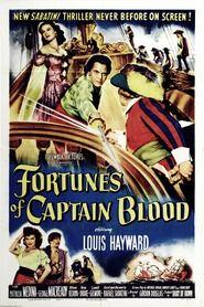 Teljes Film - Blood kapítány sorsa