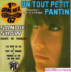 sandie shaw singles - Bing images