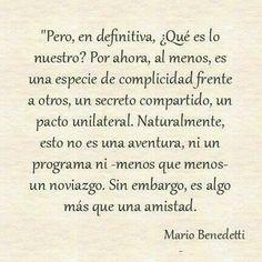 #mariobenedetti #frase #espanol
