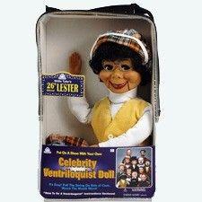 Lester dummy
