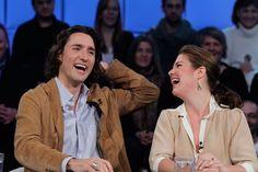 Justin Trudeau and Sophie Gregoire-Trudeau