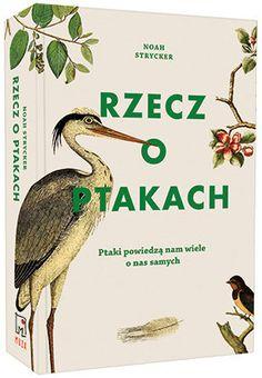 Rzecz o ptakach -   Strycker Noah , tylko w empik.com: 32,99 zł. Przeczytaj recenzję Rzecz o ptakach. Zamów dostawę do dowolnego salonu i zapłać przy odbiorze!