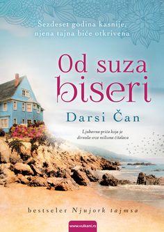 The Mill River Recluse by Darcie Chan ***OD SUZA BISERI - Darsi Čan***