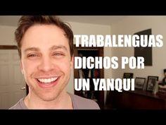 Trabalenguas Dichos Por Un Yanqui - http://otrascosasvirales.com/trabalenguas-dichos-por-un-yanqui/
