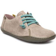 f00f96114e3b83 Camper Peu Women 21712-004 Bequeme Schuhe