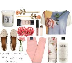 """""""when i'm gone"""" by emireex ❤ liked on Polyvore"""