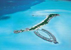 Taj Exotica Resort & Spa Maldives...exclusive enough?
