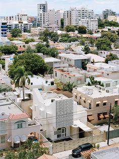 (via Raimund Koch Photographer - Private Houses) San Juan, Puerto Rico