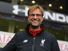 Despite widespread comments from fans and pundits alike, Jurgen Klopp doesn't believe he has to overhaul his Liverpool squad in the transfer market. Liverpool Squad, Juergen Klopp, White Hart Lane, Soccer News, Football, How To Plan, Sports, Poker, American Football