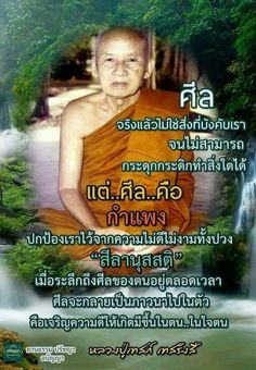 Thai Monk, Most Beautiful Gardens, Stem Cells, Happy New Year, Buddha, Believe, Blessed, Spirituality, Wisdom