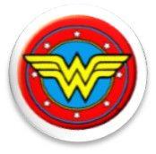 Wonder Women £1.00