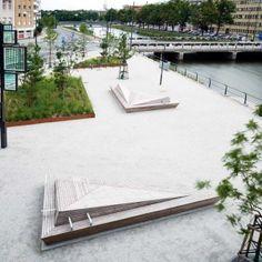 Office Profile: Mandaworks « Landscape Architecture Works | Landezine