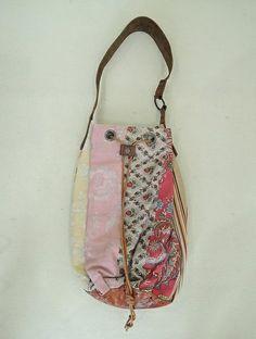 LES HABITS NEUFS (レザビヌフ)のバッグをお買取させていただきました。の画像 | ナチュラルブランド古着宅配買取・通販「drop(ドロップ)」