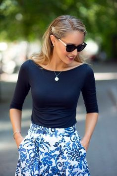 45 Cute Preppy Outfits and Fashion Ideas 2016 - Latest Fashion Trends