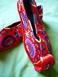 默认搜索页-素果 最美丽的纯手工绣花鞋和配饰-淘宝网