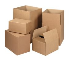 Who What When Where Why and How to Buy Cardboard Boxes