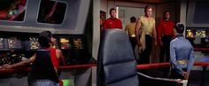 Mirror, Mirror. 'Star Trek: The Original Series' scenes look fantastic as cinematic panoramas | The Verge
