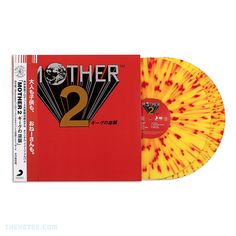 Mother 2 Official OST