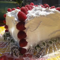 Chocolate, Coconut, and Rasberry Dream Cake vegan, plantbased, Earth Balance, Made Just Right