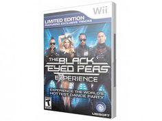 The Black Eyed Peas para Nintendo Wii - Ubisoft com as melhores condições você encontra no Magazine Edyeva. Confira!