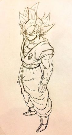Colorir Imagens Desenhos para colorir Dragon Ball