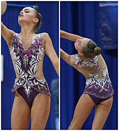 RG leotard (photos by Shanek_com)