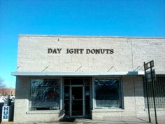 So... how are the Donuts?