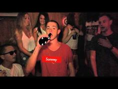 Sammy Adams - All Night Longer (Viral Video) (+lista de reproducción)