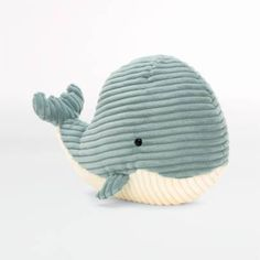 Jellycat Cordy Roy Whale + Reviews | Crate & Kids