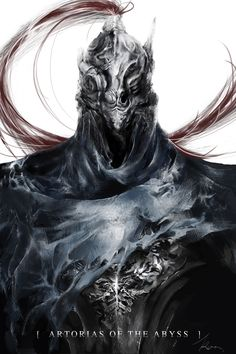 Artorias The Abysswalker,DS персонажи,Dark Souls,фэндомы