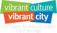 San Diego Museum Council Commission for Arts & Culture