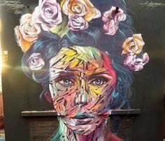 Planet Stars: Η τέχνη του δρόμου μέσα από 30 απίστευτα γκράφιτι ...