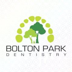 Submission for Bolton Park Dentistry contest logo