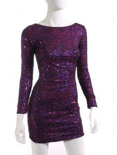 Next years new years eve dress!