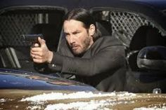 2015 February: Keanu Reeves in John Wick Blu-ray Release
