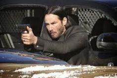 2015 February: Keanu Reeves in John Wick Blu-ray Release