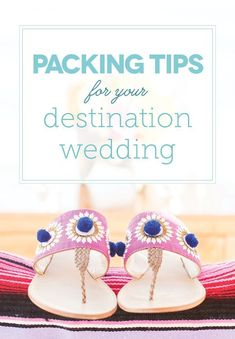 [orginial_title] – Budget Savvy Bride Packing for a destination wedding packing tips for your destination wedding Destination Wedding Inspiration, Wedding Advice, Wedding Planning Tips, Budget Wedding, Plan Your Wedding, Event Planning, Destination Weddings, Wedding Destinations, Wedding Reception