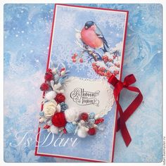 Surprise Box, Christmas Crafts, Christmas Ornaments, Exploding Boxes, Winter Cards, Card Tags, Cardmaking, Greeting Cards, Paper Crafts