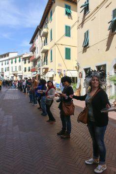 ph by Fabio Errico (Fotolupo) Toscana, Persona, Ph, Street View, Ideas, Italia, Thoughts