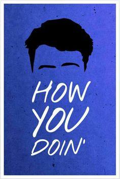 How You Doin'? - F.R.I.E.N.D.S   ... فرندز