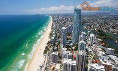 Contact with The Australian Best Real Estate Builder and Developers. Call us at 1300617277 Investment Property For Sale, Australia, Real Estate, City, Gold Coast, Beach, Travel, San Francisco Skyline, Investing
