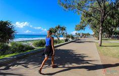 4 Walks on the Gold Coast