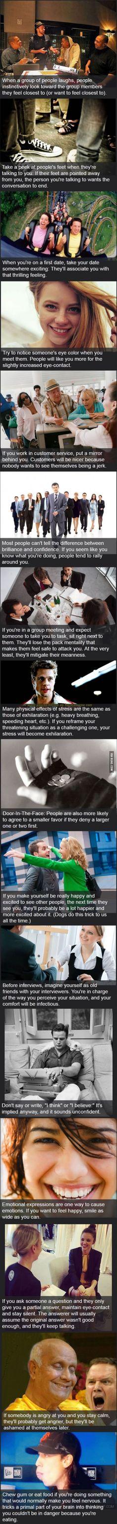 16 Useful Mental Life Hacks