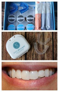 Beauty & Health Teeth Whitening Energetic Teeth Accelerator Dental With Mouth Tray Care Powerful Smile Cool Mini Detox Led Light Bleaching Home Cosmetic Health