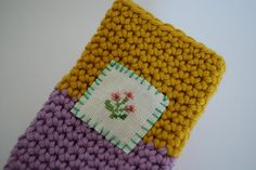 iPhone sock