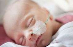 """ARTICLE: """"Lasting Effects of Being Born Too Early"""" By Alexandra Sifferlin"""