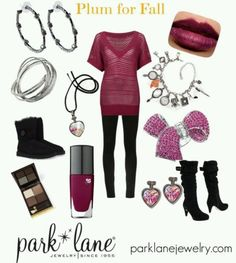 Love Park Lane Fashion? Contact me to host a party or purchase the finest Fashion Jewelry!!