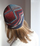 Ravelry: Blunk the Hat pattern by Martina Behm