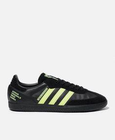 hot sales e4634 a8859 Neighborhood x adidas Originals Samba
