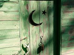 outhouse door | Old Outhouse Door | Flickr - Photo Sharing! & Outhouse Door Cover Party Accessory (1 count) (1/Pkg) | Barbara ...